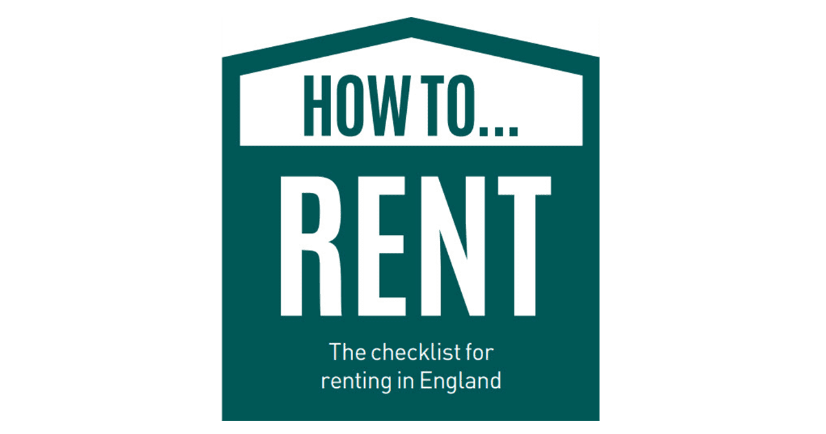 how to rent guide logo