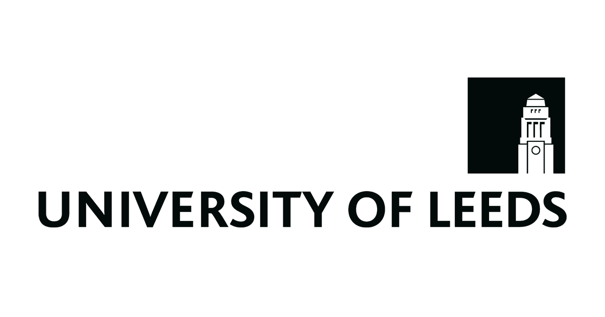 logo leeds university